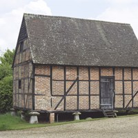 Granary at Old Hayward Farm, Old Hayward Lane, Hungerford, West Berkshire
