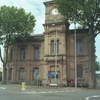 Bilston Town Hall, Wolverhampton, West Midlands