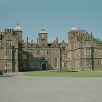 Aston Hall, Birmingham, West Midlands