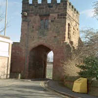 City Gate, Coventry, West Midlands
