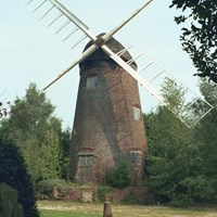 Balsall Windmill, Berkswell, West Midlands