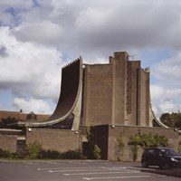 Church of Our Lady Help of Christians, Birmingham, West Midlands