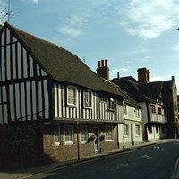 13 & 15 Church Street, Steyning, West Sussex