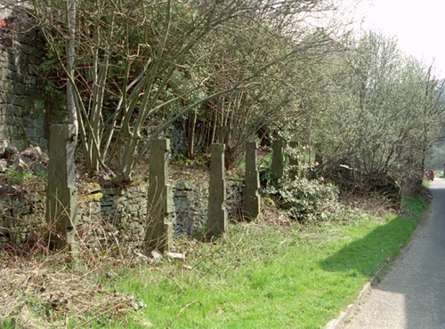 10 Tenter Posts, Marsden, West Yorkshire