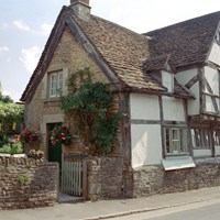 27 Church Street, Lacock, Wiltshire