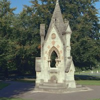 Alderman Proctor's Drinking Fountain, Clifton Down, Bristol