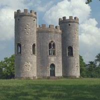Blaise Castle, Henbury Road, Henbury, Bristol