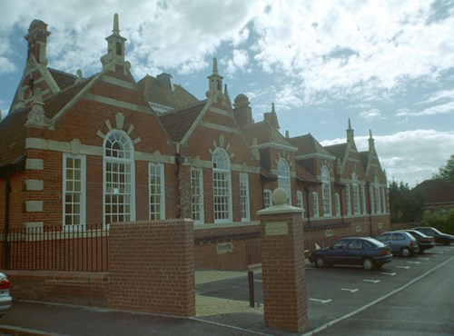Knowle School, Maxse Road, Knowle, Bristol