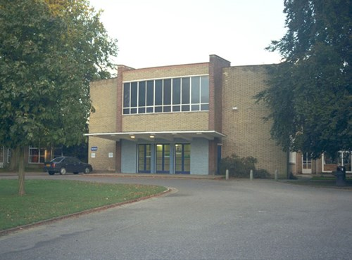 Village College, Impington, Cambridgeshire