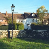 3 Cottages, Church Road, Laughton, East Sussex