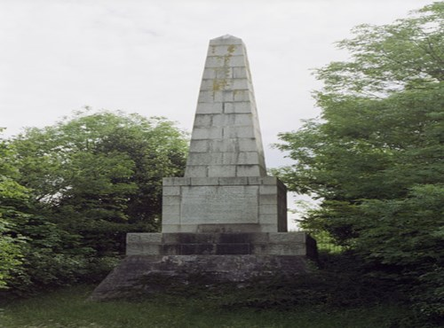 Martyrs' Memorial, Culfail, Lewes, East Sussex