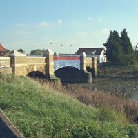 Battlesbridge, Chelmsford Road, Rettendon, Essex