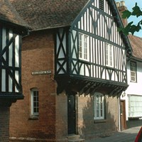 39 Castle Street, Saffron Walden, Essex