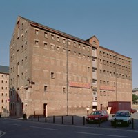 Albert Warehouse, Gloucester, Gloucestershire