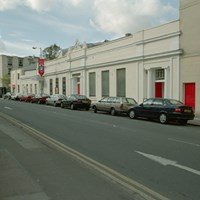 47-55 Bath Road, Cheltenham, Gloucestershire