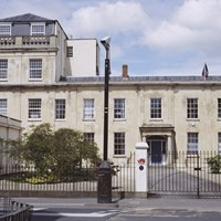 Normandy House, Cheltenham, Gloucestershire