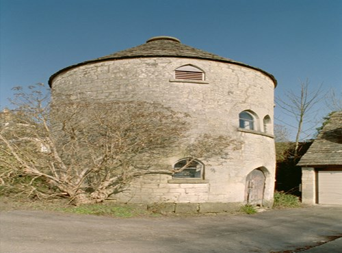 Round House, Painswick, Gloucestershire