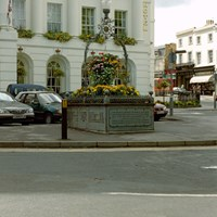 Crimean War Memorial, Cheltenham, Gloucestershire
