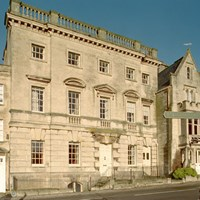 Beacon House, Painswick, Gloucestershire