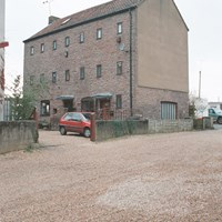 Former hat factory, Frampton Cotterell, South Gloucestershire