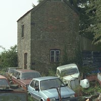 Engine House, Bitton, South Gloucestershire