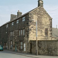 15, 17 and 19 Towngate, Penistone, South Yorkshire