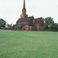Church of All Saints, Adwick Le Street, South Yorkshire