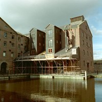 Grain Warehouse, Sheffield, South Yorkshire