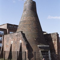 Cementation Furnace, Sheffield, South Yorkshire