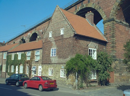 Hope House, Yarm, Stockton on Tees
