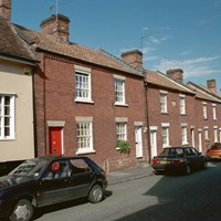 15-20 Water Street, Lavenham, Suffolk