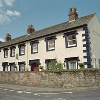 1-3, Church Street, Wigton, Cumbria