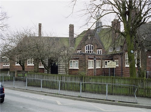Glebe Junior School, Hamlet Lane, South Normanton, Derbyshire