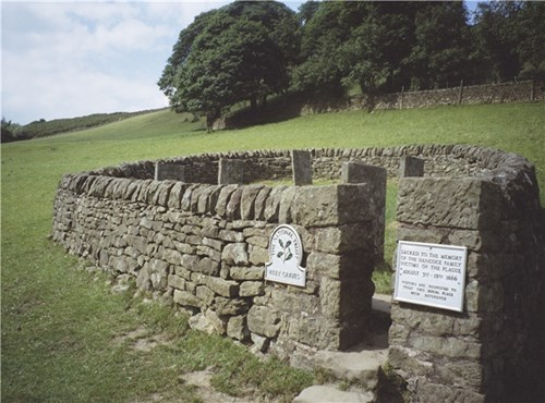 Riley Graves, Riley Lane, Eyam, Derbyshire