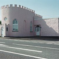 Copper Castle, Kings Road, Honiton, Devon