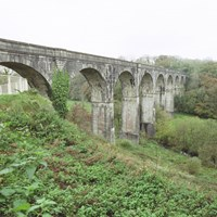 Derriton Viaduct, Holsworthy, Devon
