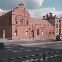 Central Library, Clarence Road, Hartlepool