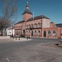 Borough Buildings, Middlegate, Hartlepool