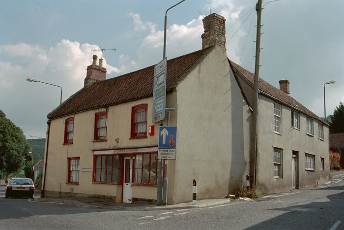 3 The Square, Banwell, North Somerset