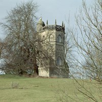 Culloden Tower, Cravengate, North Yorkshire