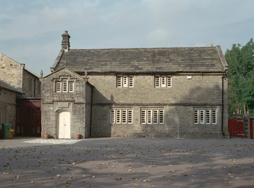 Threshfield School, Threshfield, North Yorkshire