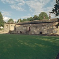 Court House Museum, Knaresborough, North Yorkshire