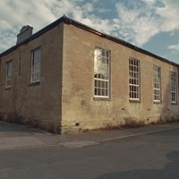 National School for Boys, Knaresborough, North Yorkshire