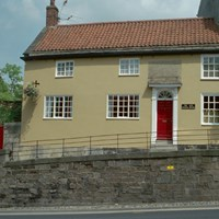 The Old School House, Knaresborough, North Yorkshire