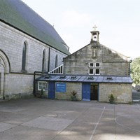 Primary School and Presbytery, Egton, North Yorkshire