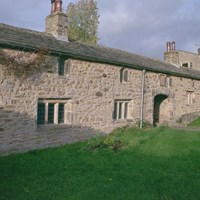 Beamsley Hospital, Beamsley, North Yorkshire
