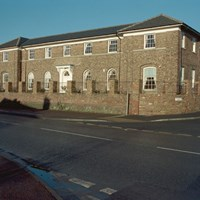Former Thirsk Union Workhouse, Thirsk, North Yorkshire