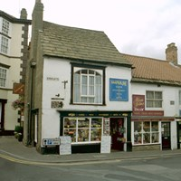 1,3,5,25 Castlegate, Knaresborough, North Yorkshire