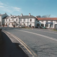 Croft Spa Hotel, Croft on Tees, North Yorkshire