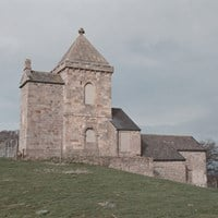How Hill Tower, Wallerthwaite, North Yorkshire